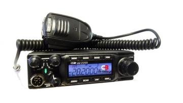 CBradio CRT SS9900 ver.4 AM/FM/SSB FULL BAND 60W доставка товаров из Польши и Allegro на русском