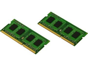 ОПЕРАТИВНОЙ памяти 8GB (2x4GB) DDR3 SO-DIMM PC3 10600S 1333MHz доставка товаров из Польши и Allegro на русском