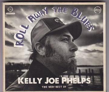 Келли Джо Фелпс Roll Away The Blues Best Of 2CD доставка товаров из Польши и Allegro на русском