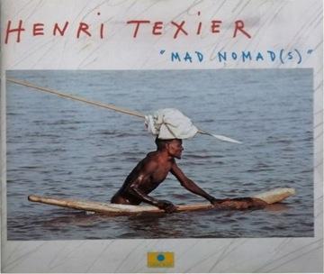 HENRI TEXIER-MAD NOMAD LABEL BLEU доставка товаров из Польши и Allegro на русском