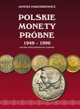 Каталог Пробных Монет 1949 - 1990 ПНР доставка товаров из Польши и Allegro на русском