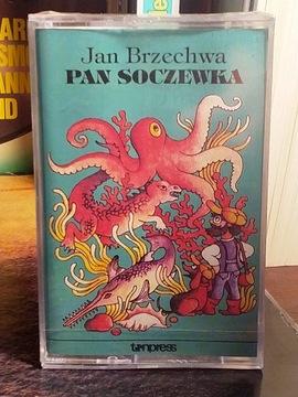 JAN BRZECHWA - PAN LENS - MC - NEW  доставка товаров из Польши и Allegro на русском