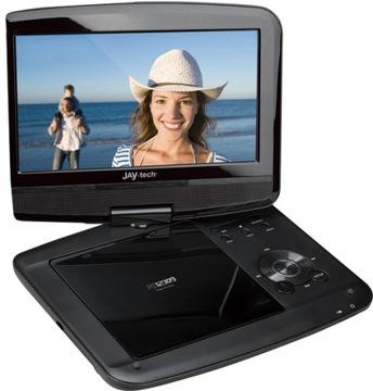 DVD портативный 9 дюймов, USB, пульт ду, ПОВОРОТНЫЙ ЭКРАН доставка товаров из Польши и Allegro на русском