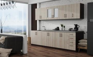 Кухонная Мебель.На размер.Сложные.Столешница в комплекте доставка товаров из Польши и Allegro на русском