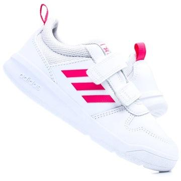 Обувь для спорта Adidas Tensaur C EF1097 доставка товаров из Польши и Allegro на русском