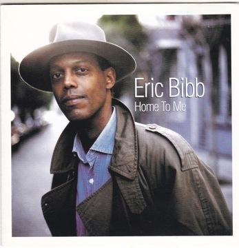 Eric Bibb - Home To Me / UK CD АЛЬБОМ доставка товаров из Польши и Allegro на русском