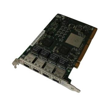 Сетевая карта 4x1GB PCI-X INTEL/IBM 03N5444 доставка товаров из Польши и Allegro на русском