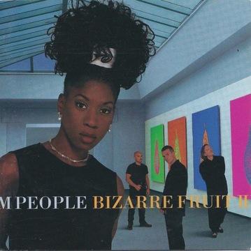 M People – Bizarre Fruit II доставка товаров из Польши и Allegro на русском