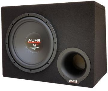 Аудио Система M12EVO Новая Модель 2019 500ВТ RMS, 30 см доставка товаров из Польши и Allegro на русском
