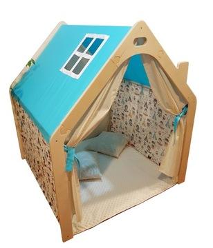 Палатка - домик для детей + Бесплатная НОВИНКА !!! доставка товаров из Польши и Allegro на русском