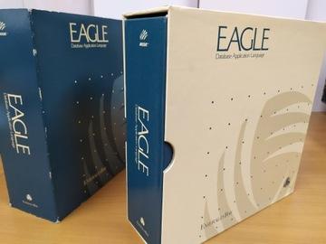 Migent Emerald Bay Eagle база данных vintage DOS доставка товаров из Польши и Allegro на русском