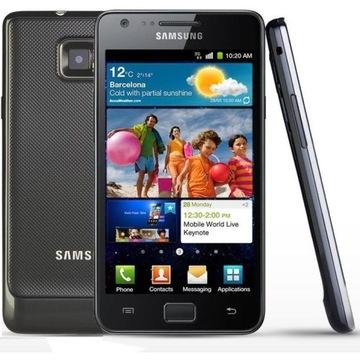 SAMSUNG Galaxy S2 SII I9100 16GB ОРИГИНАЛ доставка товаров из Польши и Allegro на русском