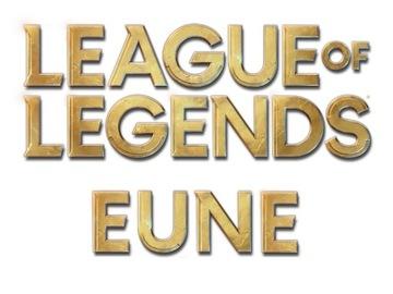 KONTO SMURF EUNE League of Legends LoL 30 UNRANKED