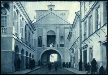 Wilno - Ostra Brama - Bułhak - WKWKSW 1930 доставка товаров из Польши и Allegro на русском