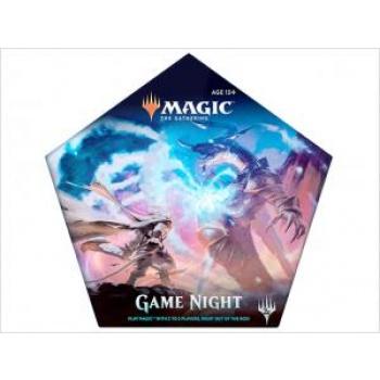 Game Night доставка товаров из Польши и Allegro на русском