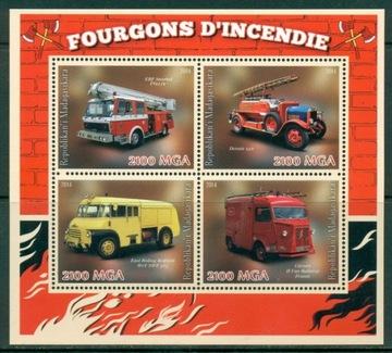 Автомобили пожарные пожарные ark ** #MDG1450 доставка товаров из Польши и Allegro на русском