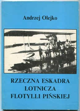 RZECZNA ESKADRA LOTNICZA FLOTYLLI PIŃSKIEJ Olejko доставка товаров из Польши и Allegro на русском