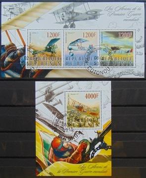 И война военные Самолеты листов.+блок #14120a-b доставка товаров из Польши и Allegro на русском