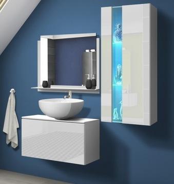 Мебель для ванной комнаты зеркало для ванной комнаты для ванной комнаты дорогой a34 и всего в доставка товаров из Польши и Allegro на русском