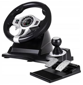 Руль TRACER Roadster PC PS3 PS4 XBox One ИГРА доставка товаров из Польши и Allegro на русском