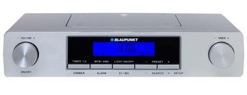 Радио кухонные BLAUPUNKT KR12SL ПОТОЛКИ ТАЙМЕР доставка товаров из Польши и Allegro на русском