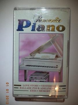 Romantic Piano Instrumental - Ферри Janoska доставка товаров из Польши и Allegro на русском