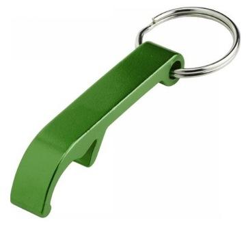БРЕЛОК для ключей БРЕЛОК Открывалка алюминиевый 7см (4925) доставка товаров из Польши и Allegro на русском