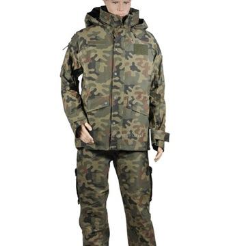 Одежда военные вверх-tex 128Z/MON новый узор доставка товаров из Польши и Allegro на русском