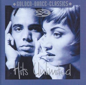 2 Unlimited - Hits Unlimited CD-УНИКУМ !!! доставка товаров из Польши и Allegro на русском