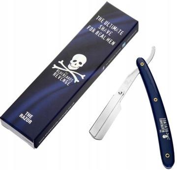 Bluebeards Revenge Бритва для бритья лезвия бритвы доставка товаров из Польши и Allegro на русском