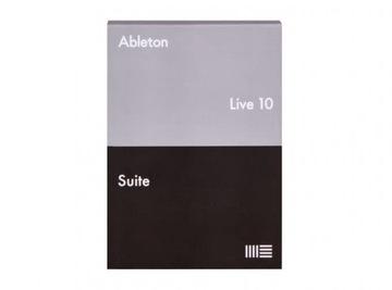 Ableton Live 10 Suite (DIGI) + ОБНОВЛЕНИЕ для Live 11 доставка товаров из Польши и Allegro на русском