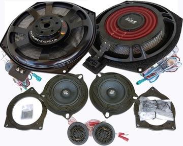 Аудио Система X200Evo BMW PLUS F10 F10 E60 E90 доставка товаров из Польши и Allegro на русском