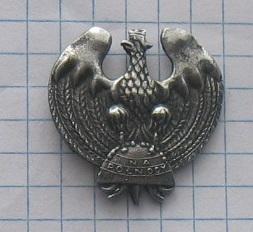 знак орел с надписью НА СЕВЕРЕ доставка товаров из Польши и Allegro на русском