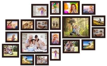 Multirama ГЕНЕРАТОР Твой комплект рамок на фотографии доставка товаров из Польши и Allegro на русском