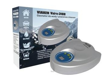 Генератор озона озонатор GL-3188 400 мг/h ПРОДВИЖЕНИЕ доставка товаров из Польши и Allegro на русском