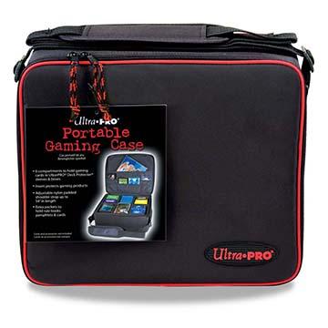 Portable Gaming Case - Ultra Pro Портативный сумка доставка товаров из Польши и Allegro на русском