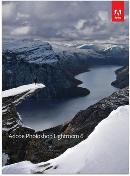 ADOBE PHOTOSHOP LIGHTROOM 6 WIN/MAC ADOBE L6 i L5 доставка товаров из Польши и Allegro на русском