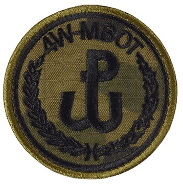 4 WMBOT Полоса Обороны Территориальная WOT Полевая доставка товаров из Польши и Allegro на русском