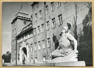 ELBLĄG :: Posąg Achillesa доставка товаров из Польши и Allegro на русском