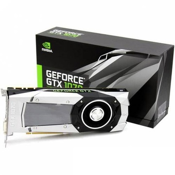 NVIDIA GeForce GTX 1070 256bit доставка товаров из Польши и Allegro на русском