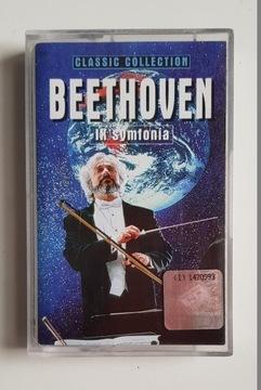 L. V. BEETHOVEN SYMPHONIE IX кассета аудио доставка товаров из Польши и Allegro на русском