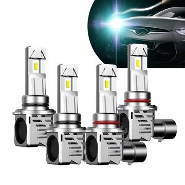 Лампы Светодиодные H7 24000lm CanBus 9-30V как Ксенон доставка товаров из Польши и Allegro на русском