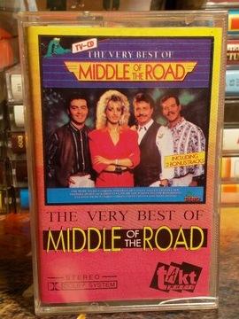 MIDDLE OF THE ROAD - THE VERY BEST - MC доставка товаров из Польши и Allegro на русском