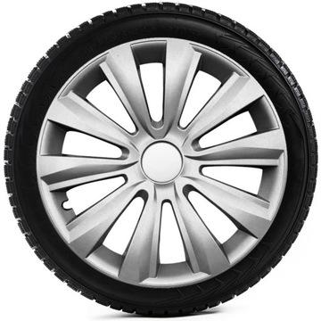 KOLPAKI 15 DO RENAULT PEUGEOT VW OPEL AUDI CITROEN доставка товаров из Польши и Allegro на русском