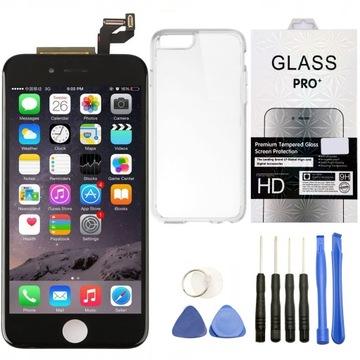 WYŚWIETLACZ LCD EKRAN DOTYK SZYBKA do iPhone 6s доставка товаров из Польши и Allegro на русском