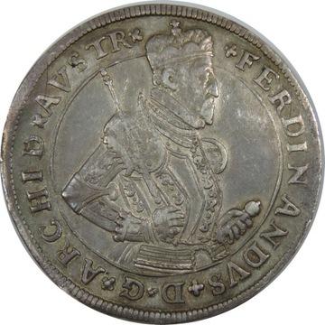 АВСТРИЯ - ТИРОЛЬ - ТАЛАР 1564-1595 - ФЕРДИНАНД II  доставка товаров из Польши и Allegro на русском