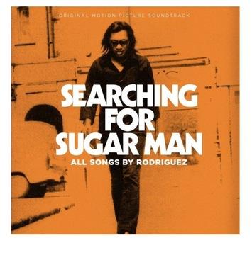 SEARCHING FOR SUGAR MAN 2LP Саундтрек Родригес доставка товаров из Польши и Allegro на русском
