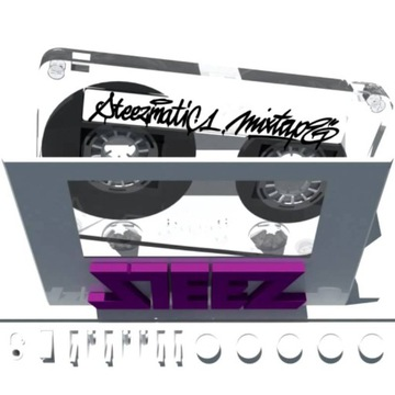 DJ Steez - Steezmatic1 Микстейп УНИКУМ | PRO8L3M доставка товаров из Польши и Allegro на русском