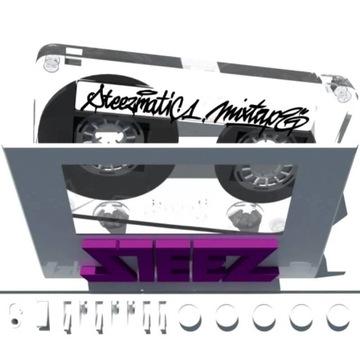DJ Steez - Steezmatic1 Микстейп УНИКУМ   PRO8L3M доставка товаров из Польши и Allegro на русском