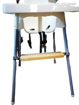 Подножка для стульчика Ikea Antilop РАЗНЫЕ ЦВЕТА доставка товаров из Польши и Allegro на русском